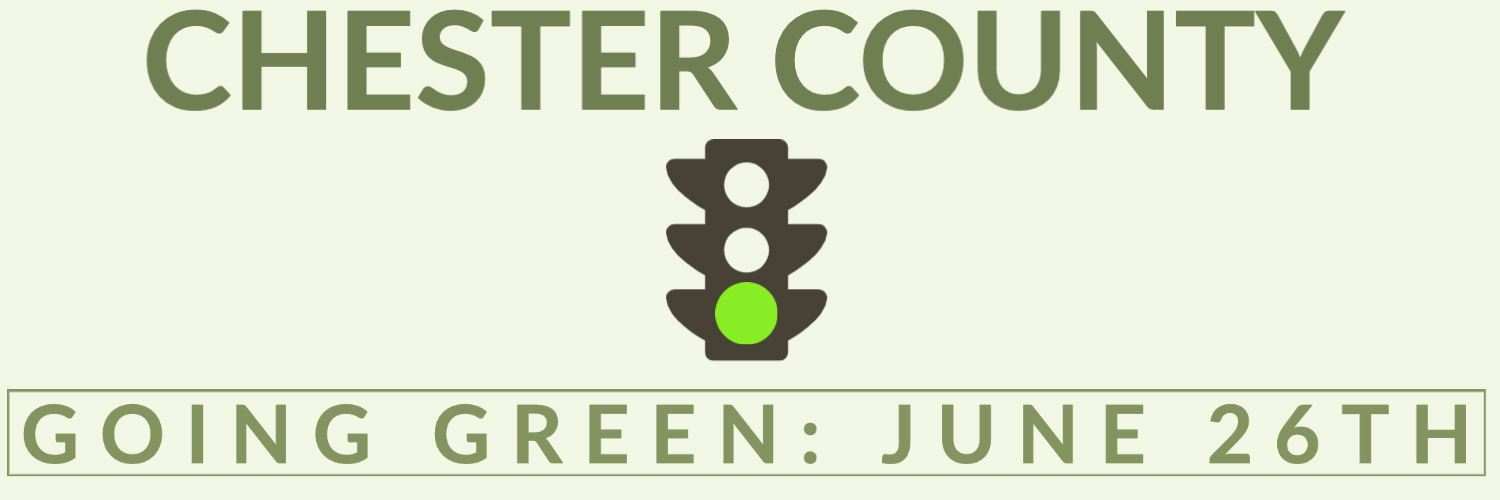 Chester County Green